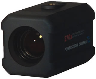 220x Day/Night Zoom Camera