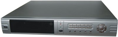 8 or 16 channel embedded dvr